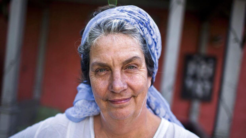 Camilla Plum har fået en ny bøde fra Fødevarestyrelsen.