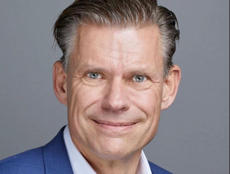 Direktør i Coor Jørgen Utzon trækker sig fra Toppost i Dansk Industri.