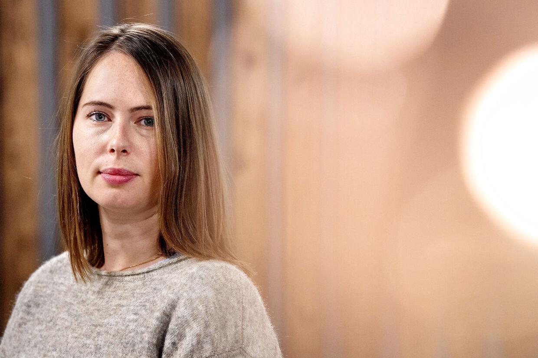 Anja Brus har ikke fået sit indskud tilbage, selvom der er gået to år, siden hun flyttede ud. Hun har affundet sig med, at hun formentlig aldrig ser dem igen.