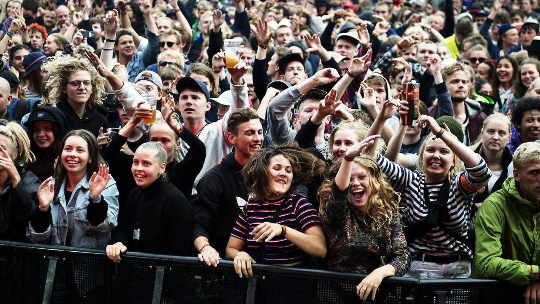Dansk Live håber, at de festivaler, der ligger sidst på sæsonen, kan afholdes i 2021.