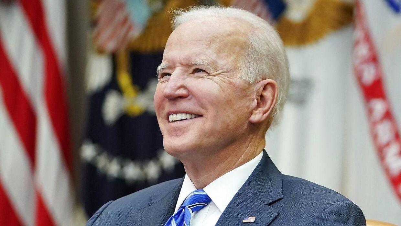 Joe Biden (Photo by MANDEL NGAN / AFP)