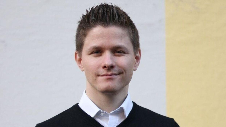 Anders Storgaard.