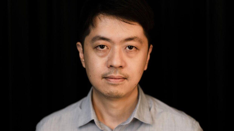 Ted Hui.