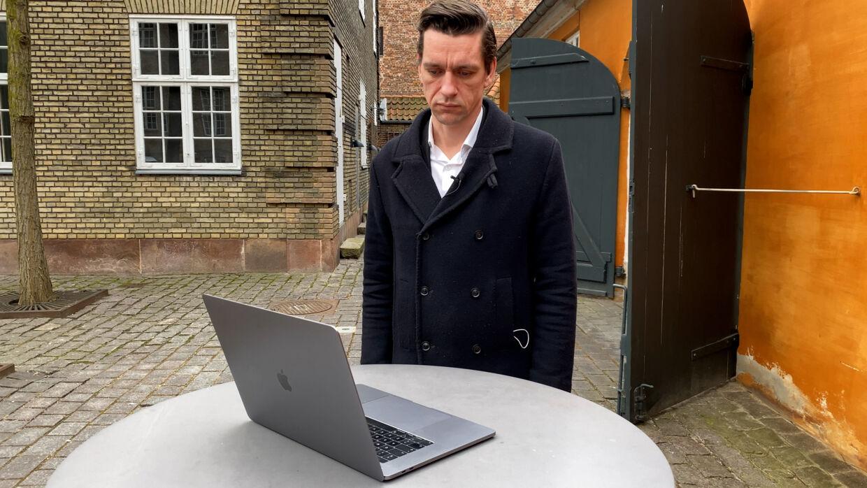 Boligminister Kaare Dybvad har set B.T.s historie om udlejeren Morten D. Han har nu fulgt op på sit løfte om at stoppe denne type udlejere i at beholde sine lejeres penge.