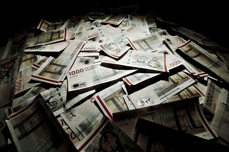 Holland er blandt de lande i verden, som det er nemmest at skjule penge og undgå skattebetalinger, viser ny opgørelse. (Foto: Mads Nissen/Ritzau Scanpix)