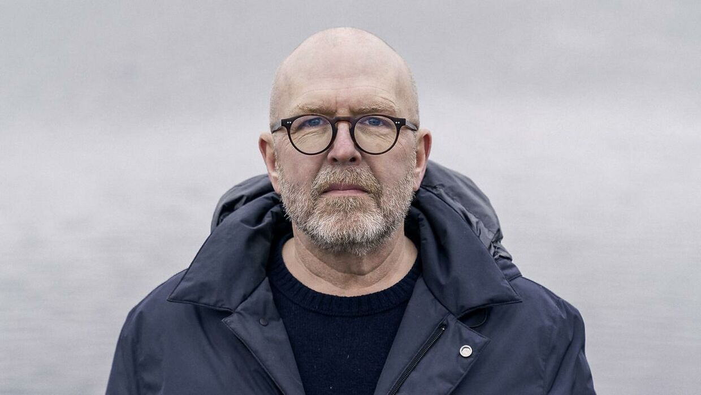 Klaus Bondam vil tilbage til politik. (Arkivfoto)