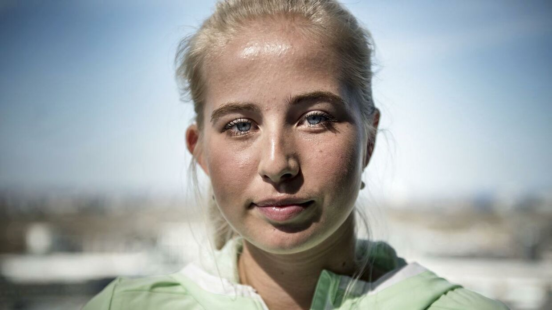 Clara Tausons værdi er steget markant med hendes seneste succes.