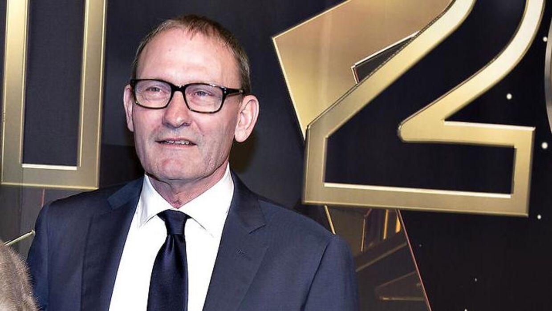 Preben Elkjær var i studiet med Michael Laudrup og Peter Grønborg, da han luftede sin uforbeholdne mening om Super League.