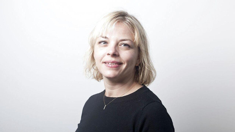 Louise Roug (foto) er blevet ofret i en massiv sparerunde hos onlinemediet Huffpost. Hun har været en af de internationalt højest placerede danske mediechefer. Arkivfoto