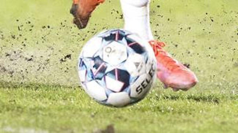 Superligaspilleren nægtede sig skyldig i at have blufærdighedskrænket de to mindreårige skolepiger. Arkivfoto.