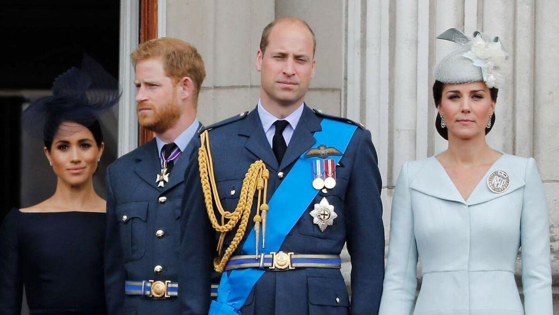 Stemningen i det britiske kongehus er ikke særlig god lige nu, vurderer Jakob Illeborg.