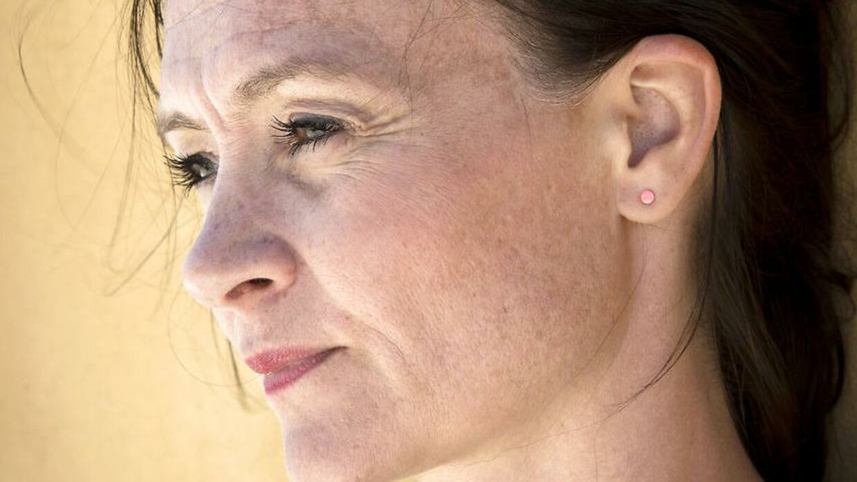 Annemarie Schou Zacho-Broe står til at blive fyret som kommunaldirektør i Fredericia Kommune. (Foto: Peter Leth-Larsen)