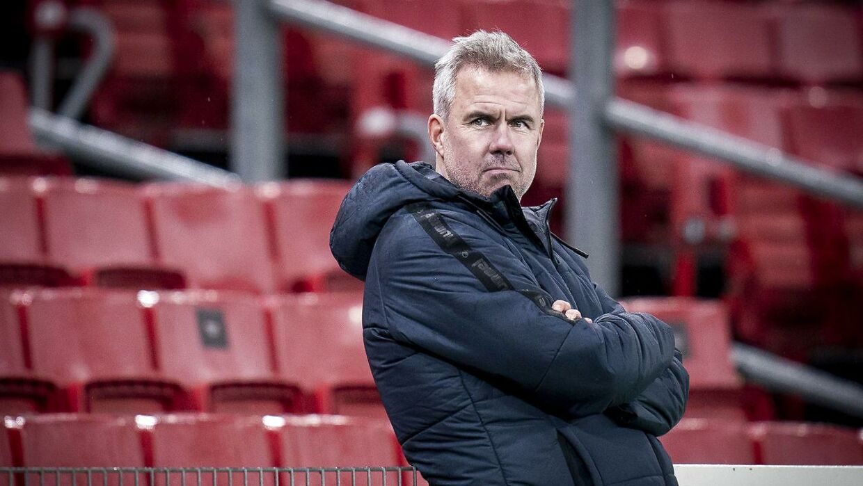 OBs sportschef Michael Hemmingsen får titlen som manager i den resterende del af sæsonen.