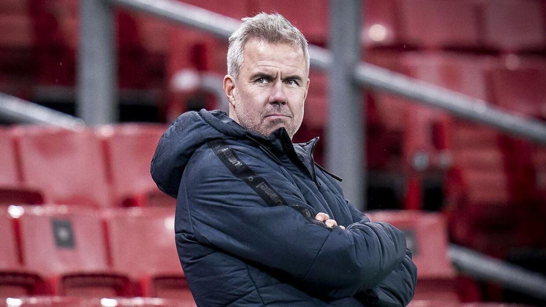 OBs sportschef, Michael Hemmingsen.