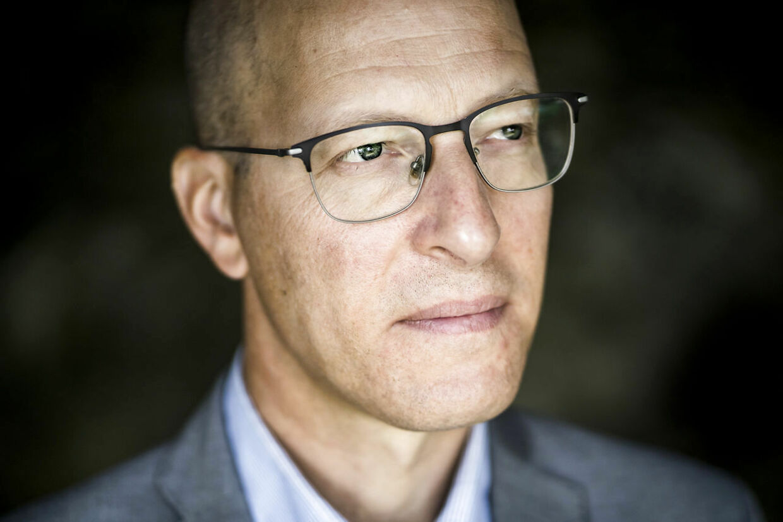 Jesper Rangvid, økonomiprofessor ved CBS.