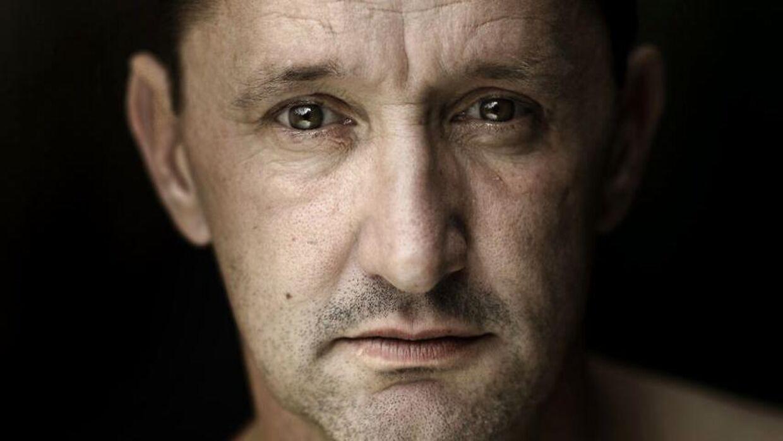 Jesper Skibby fotograferet i 2013.