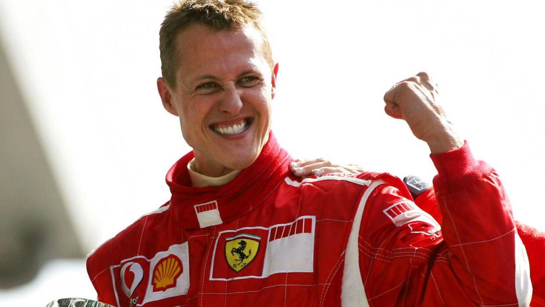 Michael Schumacher har ikke vist sig offentligt siden sin ulykke i 2013.