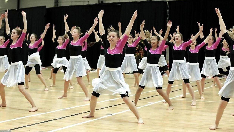 Danmarks Gymnastik Forbund har oplevet et større medlemsfald på grund af pandemien og den efterfølgende nedlukning.
