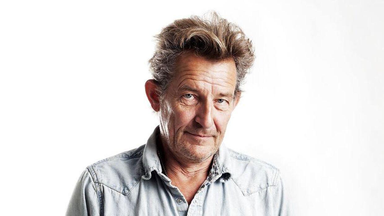 Peter Viskinde.
