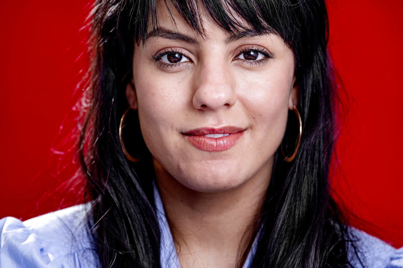 Lige fra hun var helt lille, har der boet en kriger inden i den 27-årige popstjerne Ihan Haydar.