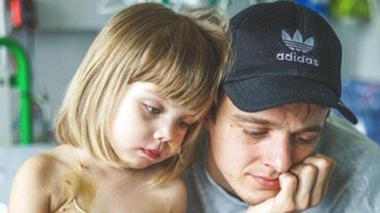 Christoffer og hans datter, Vega