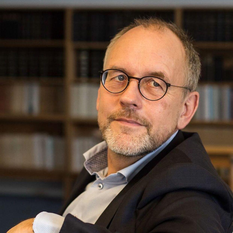 Henrik Wigh-Poulsen.