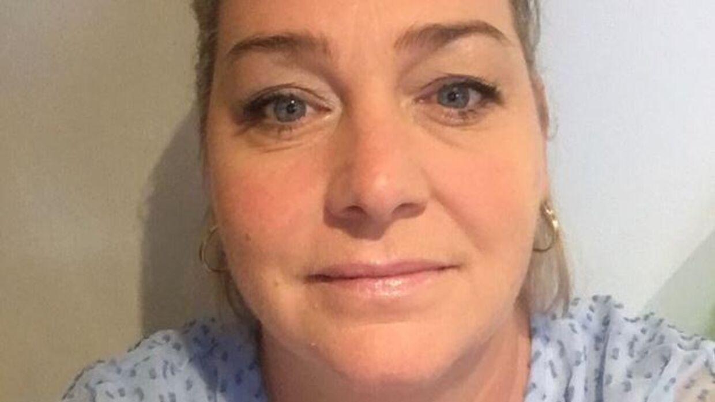 Sanne slår alarm efter hendes søn har set porno og IS-halshugning i skoletiden