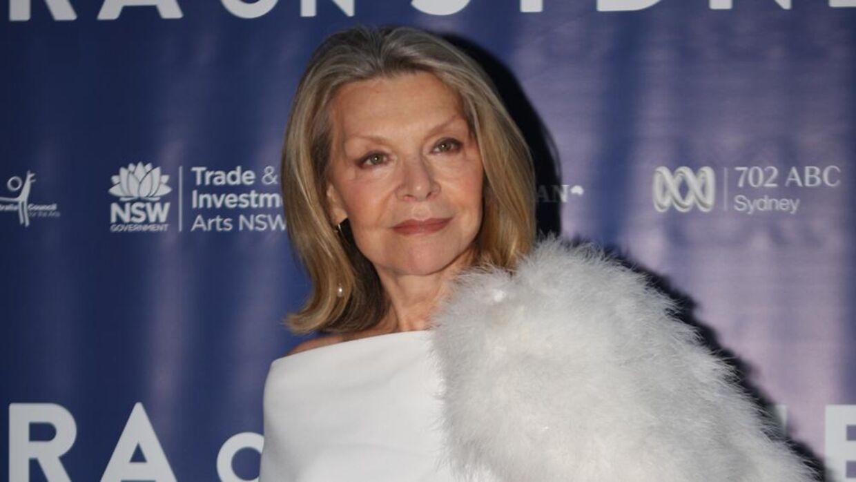 Carla Zampatti er død efter en tur i operaen.