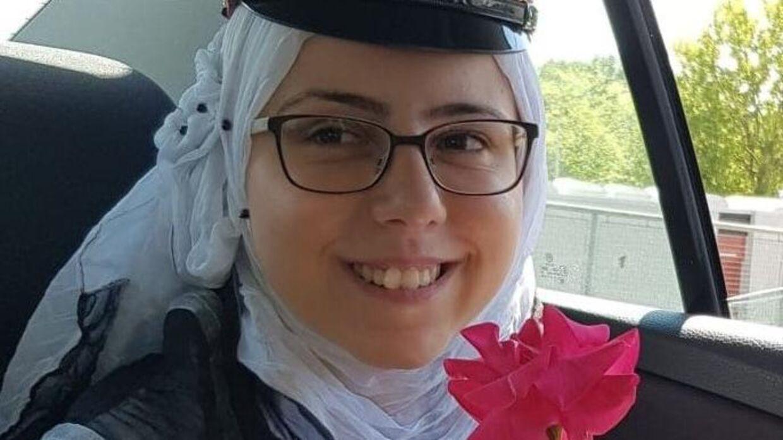 Faeza Ibrahim Satouf flygtede til Danmark i 2015. Siden har hun taget en ungdomssuddanelse, og hun læser nu til sygeplejerske, men har 31. marts fået afslag på sin opholdstilladelse i Danmark.