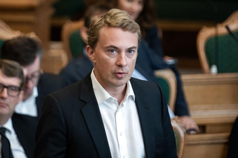 Morten Messerschmidt (DF).