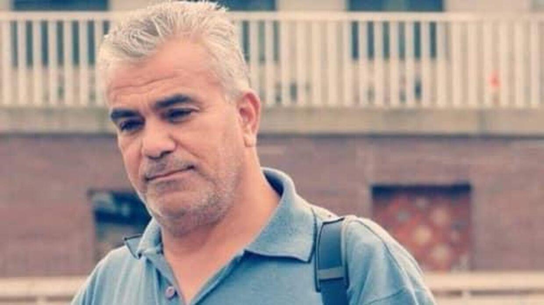 61-årige Akram Bathish mistede livet i weekenden.