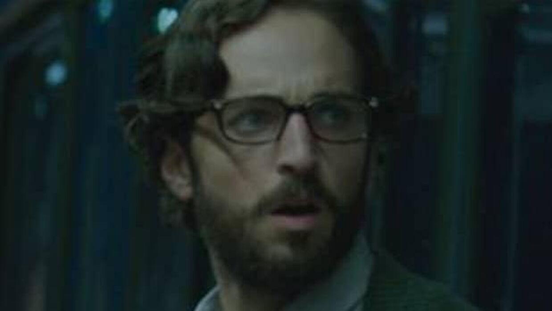 Zack Avery, her i filmen 'Creature', er blevet anholdt i voldsom svindelsag.