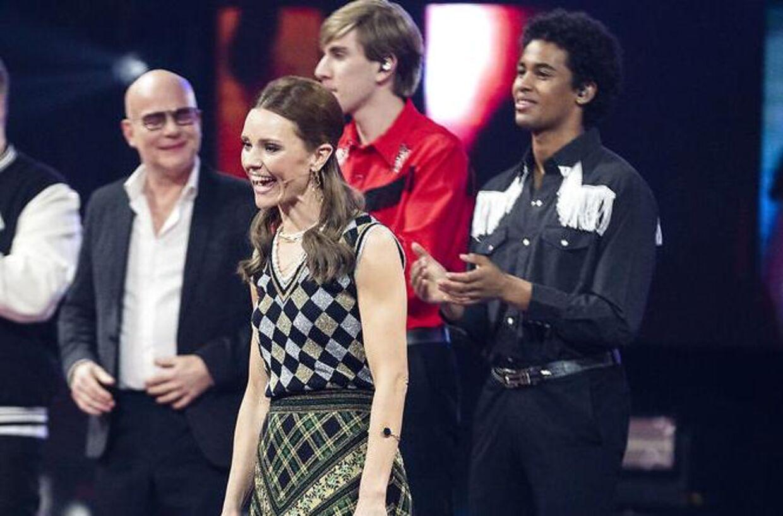 9. april afholdes finalen i X Factor 2021. Vært er Lise Rønne.