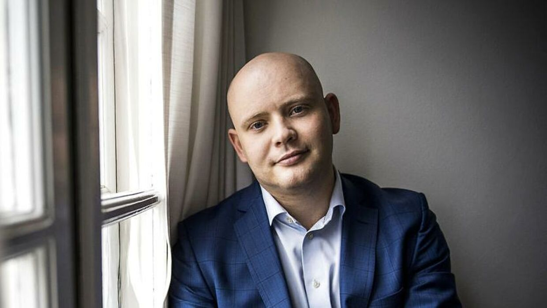 Jakob Engel-Schmidt bliver nu sekretariatsleder for Lars Løkke Rasmussens politiske netværk.
