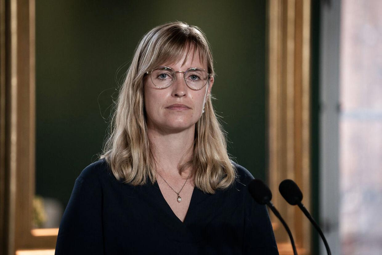 Stephanie Lose er formand for Danske Regioner og næstformand i Venstre.