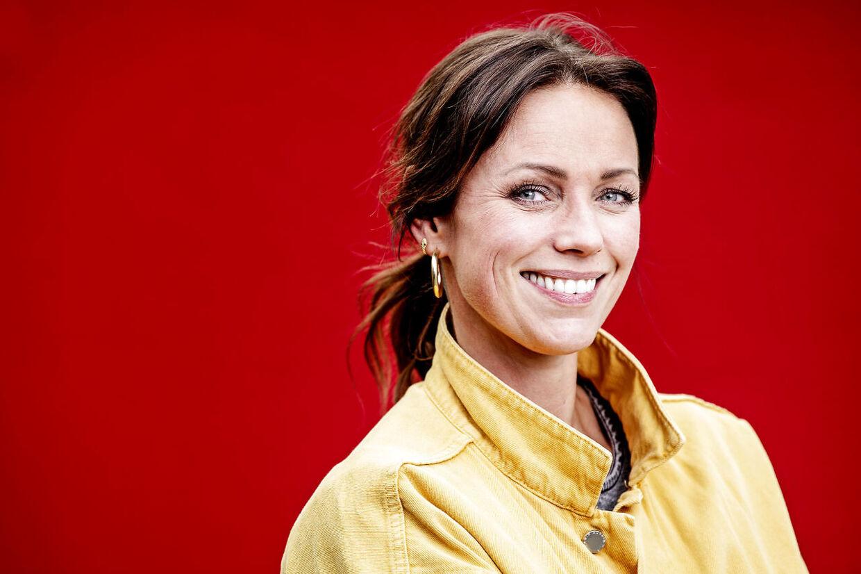 Lisbeth Østergaard er ikke i tvivl om, at hun gennem karrieren har været både heldig og privilegeret.