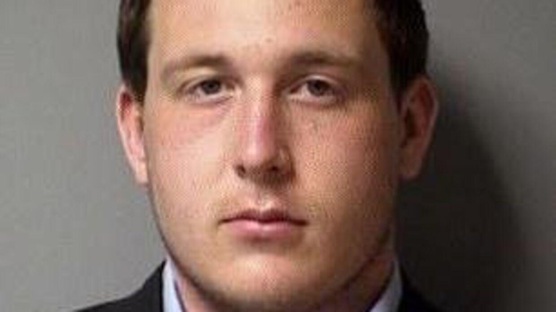 Luke Armstrong er blevet afhørt af politiet.