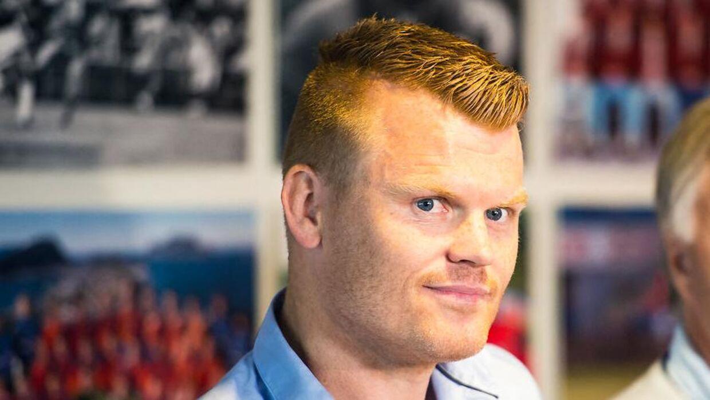 John Arne Riise skal skilles fra sin hustru gennem syv år.