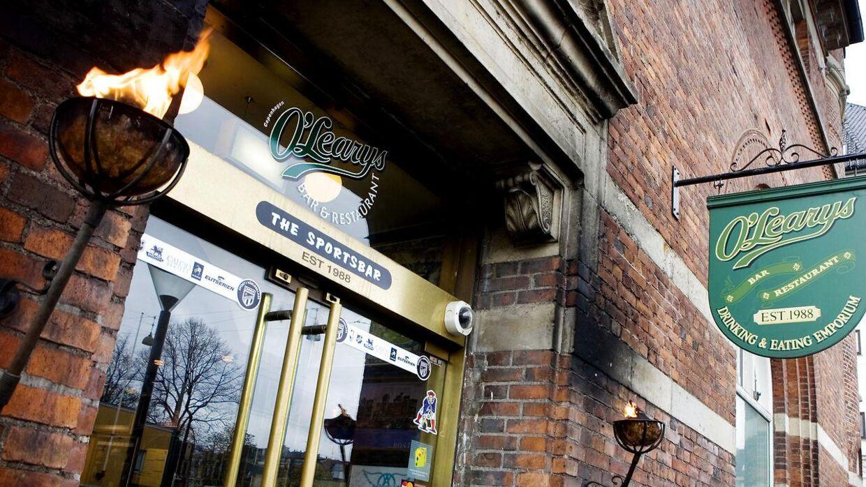 Det har tidligere også ligget en O'Learys ved Københavns Hovedbanegård, men den er lukket.