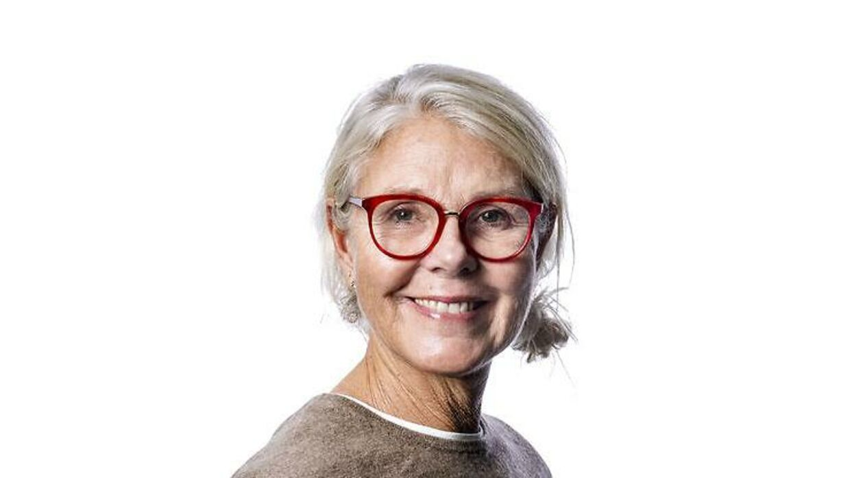 Anna Thygesen, erhvervskvinde og kommunikationsrådgiver- og klummeskriver i B.T.