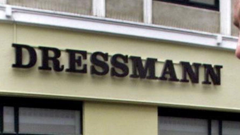 Engang havde Dressmann 20 butikker i Danmark. Nu har de blot to tilbage.