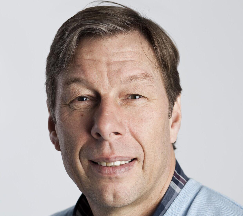 Finn Christensen, Kræftens Bekæmpelse.