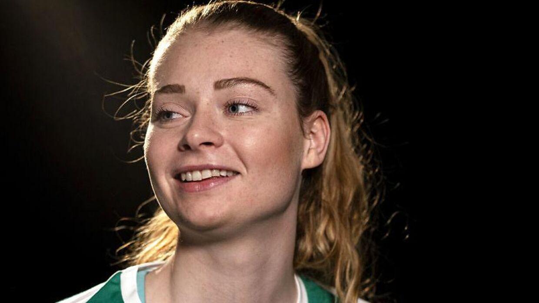 Landsholdsspilleren Althea Reinhardt har haft et svært 2021.