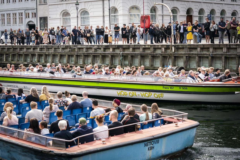 Turister i København skal ikke stimle så meget sammen i årene 2022, 2023 og måske længere frem endnu. Byen skal nemlig være coronasikker, forklarer Sophie Hæstorp Andersen, som sandsynligvis er Københavns næste overborgmester.