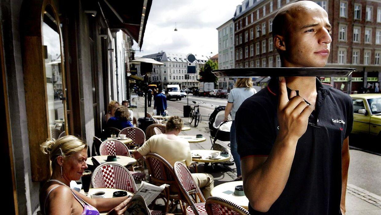 Især inden for restaurantionsbranchen er der lige nu mange ledige job.
