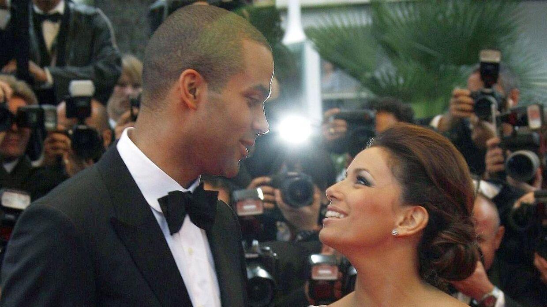 Tony Parker blev i 2007 gift med Hollywood-stjernen Eva Longoria, men efter blot tre år blev parret skilt.