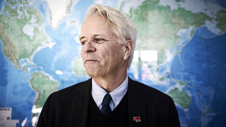 Lars Thykier.
