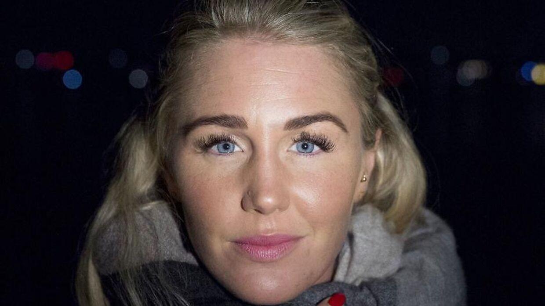 Jeanette Ottesen har tidligere stået frem og fortalt om kritisable træningsforhold i svømmesporten.