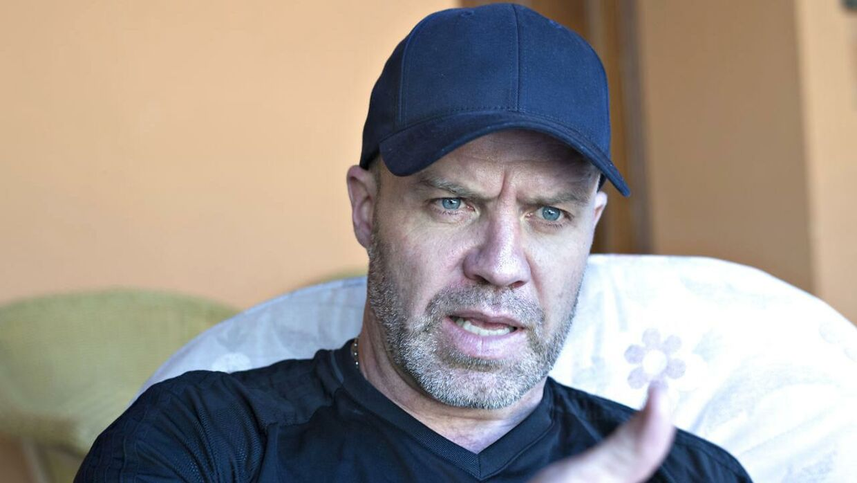 Stig Inge Bjørnebye er ny sportschef i AGF.