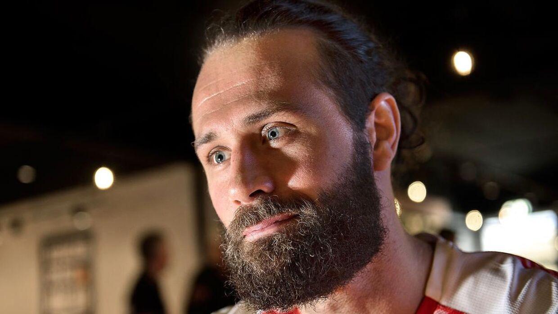 Jesper Nøddesbo har valgt at indstille karrieren efter indeværende sæson.